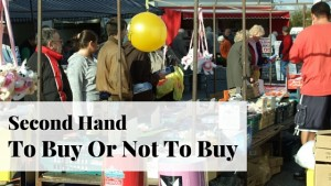 Second-hand Aquariums: To Buy Or Not To Buy!